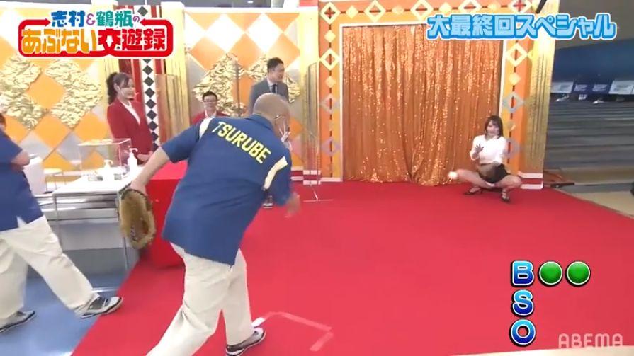 志村&鶴瓶のあぶない交遊録が最終回。人気AV女優が総出演14