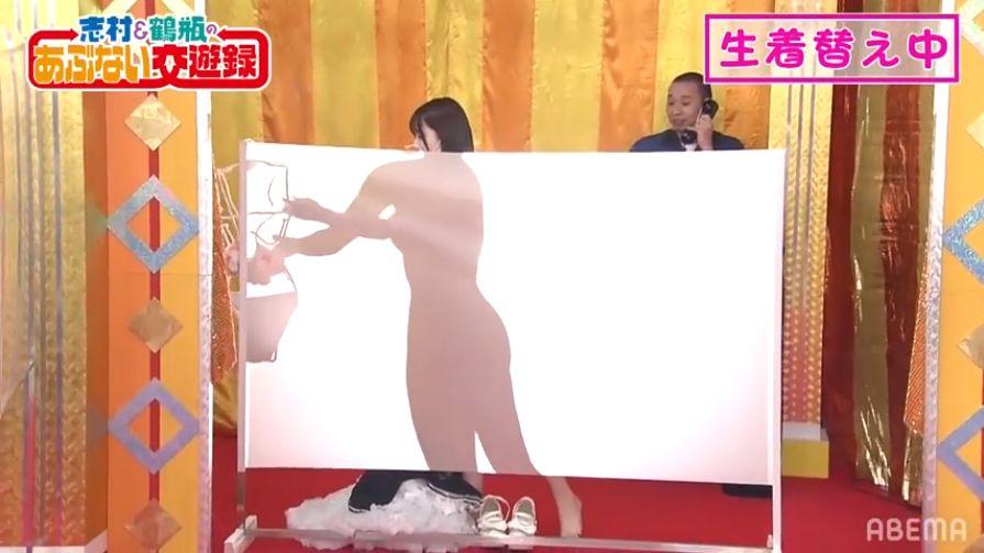 志村&鶴瓶のあぶない交遊録が最終回。人気AV女優が総出演20
