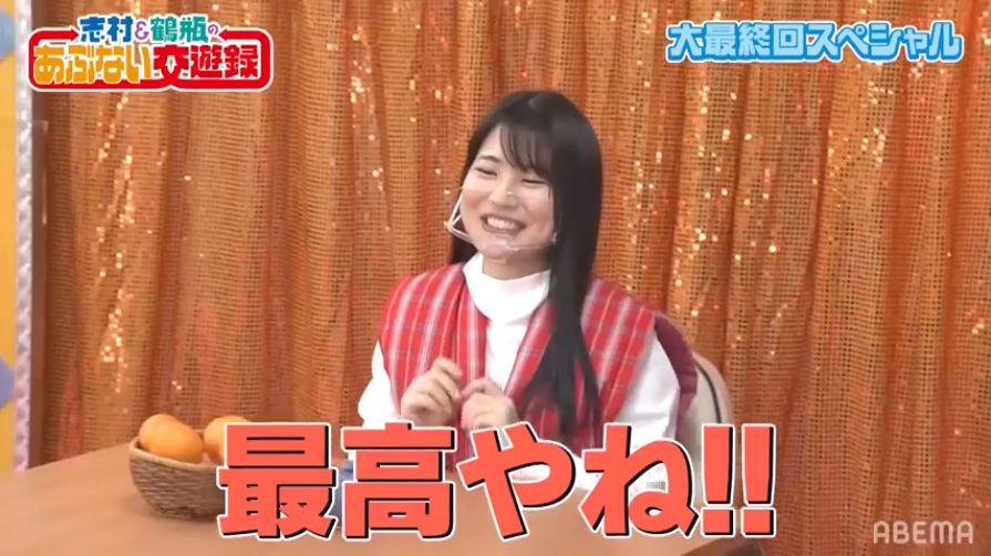 志村&鶴瓶のあぶない交遊録が最終回。人気AV女優が総出演43