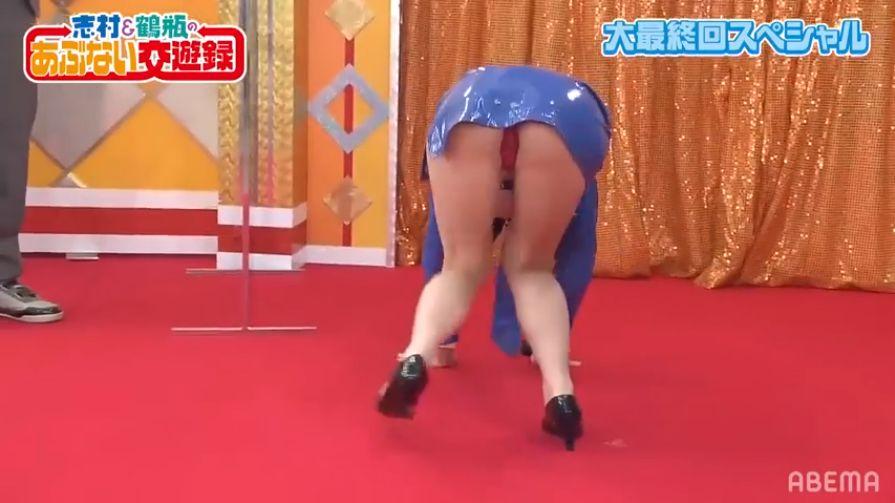 志村&鶴瓶のあぶない交遊録が最終回。人気AV女優が総出演5